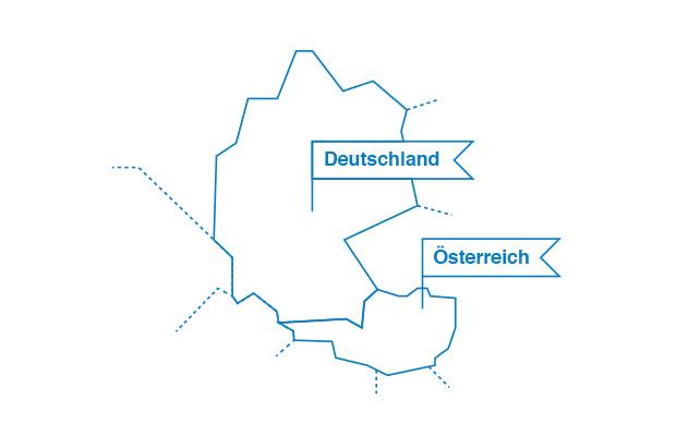 1991 engagiert sich die Firma Claus im Ausland und sorgt in Österreich für den Erhalt der 1976 gegründeten Firma Bio-Vollwert.